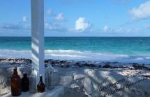 beach resort cat island bahamas