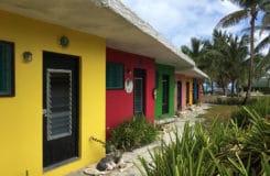 Greenwood Beach Resort, Cat Island Bahamas